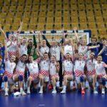 Prosenjak ponovila povijesni uspjeh s juniorskom reprezentacijom Hrvatske